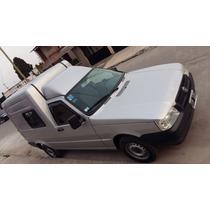 Vendo Camioneta Fiat Fiorino 2011