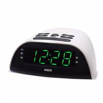 Radio Reloj Despertador Rca Rp-2870pl