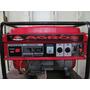 Planta Electrica 2500 Watts 5.5 Hp 110 Volts Usada
