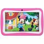 Tablet Chicos 7 Android Niños Kids Bebes Anti Golpes Juegos