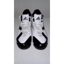 Botas Basketball Adidas First Step Nro. 8 Originales