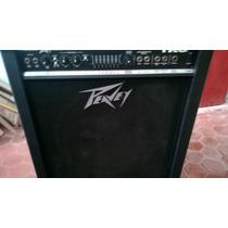 Amplificador Peavey Tko 115 (usa)