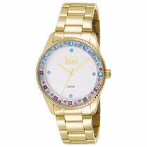 Relógio Dumont Feminino Ref: Du2035lqd/4g