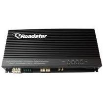 Modulo Amplificador Roadstar Rs-1600d 1600w Rms Digital