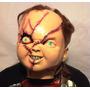 Mascara De Latex Chucky Muñeco Diabolico