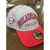 Gorra New Era Mlb Philadelphia Phillies 100% Original
