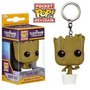 Pop! Funko Keychain Dancing Groot