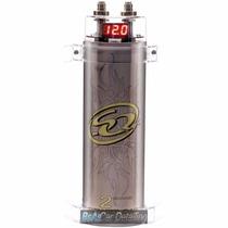Capacitor Sound Quest 2 Faradios