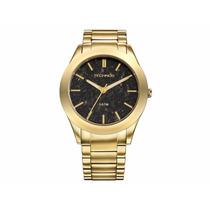 Relógio Technos Feminino Dourado St. Collection 2033af/4p