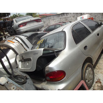 Bico Injetor Do Hyundai Accent 1.5 95