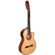 Guitarra Clasica Alpujarra 86 Kec De Concierto Nueva!!