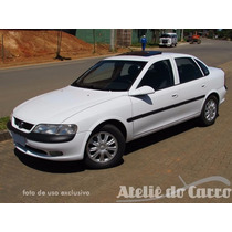 Vectra Cd 2.2 16v 1999 30.000 Km Originais - Ateliê Do Carro