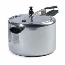 Olla A Presion 7 L Marmicoc Aluminio Valvula De Seguridad