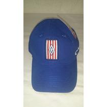 Gorra Cachucha Oficial De Las Chivas Logo Retro Actual