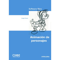 Libro: Animación De Personajes - Llogari Casas - Pdf