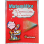 Matemática En 7º Primaria Caba - 1º Secundaria - Santillana