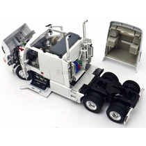 1:53 Tracto Camion Volvo Vnl670 Ryder Tonkin Trailer