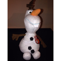 Olaf De Frozen 30cms $690.00 Pieza Unica