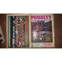 Revista Penalty Macc Division #433