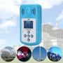 Medidor De Oxígeno Portátil Detector De Concentración De