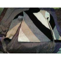 Vendo Pantalon De Yin Dolce Gabbana, Y Sueter.