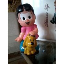 Boneca Rosinha - Marca Algazarra