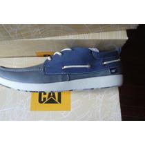 Unicos Zapatos Cat Caterpillar Alec Cvs N° 45