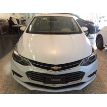 Cruze 1.4 Turbo Ltz + A/t 2016 - 0 Km - Nueva Version