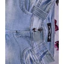Calça Jeans Claro Tamanho 44 Marca República Mix