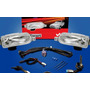 Kit Faros Auxiliares Ford Escort (desde 1997) - Vic