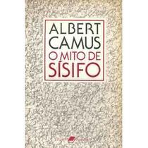 Livro O Mito De Sísifo Albert Camus