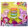 Play-doh Masas Herramientas Creadoras Pony Hasbro
