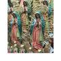 Virgen De Guadalupe 50 Cm De Altura