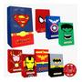 Batman/Superman/Capitán América/Iron Man