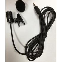Micrófono Corbatero - Local A La Calle-tribunales