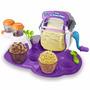 Maquina De Hacer Helados Niños Cocina Pequeños Chef 11005