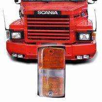 Lanterna Seta Caminhão Scania 112 113 Lado Direito