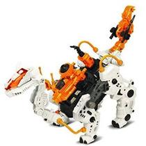 I / R Control De Construir Su Propio Robot - Dragon Mac