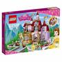 Lego 41067 Princesas Disney Castillo Encantado De Bella