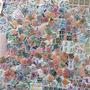 1000 selos do Brasil