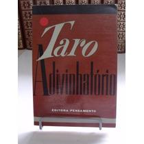 Livro Taro Adivinhatório - Pensamento