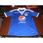 Camiseta: Millonarios F.c. Home 2013 Adidas. Talla S