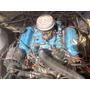 Motor Chevrolet Malibu 231 Por Partes