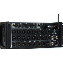 Behringer Xr18 Mesa Digital De 18 Canais X Air Xr 18