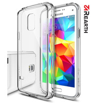 Galaxy S5 Mini Funda Ringke Rearth 100% Original