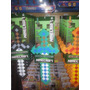 Minecraft Espada Original Hierro Fuego Diamante Goma 40 Cm