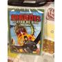 Dvd Dragões Pilotos De Berk Volume 04