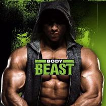 Body Beast Musculos Extremos Ejercicio En Casa