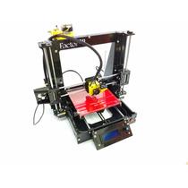 Impressora 3d Factor3d Gb 200 Al Nivelamento Automatico