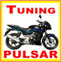 Tuning Motos Pulsar 200 180 150, Monster, Rockstar, Stickers